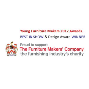 Furniture Makers Company supporter