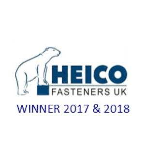 Heico Winner 2017 and 2018