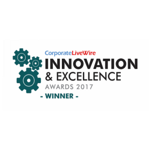 Innovation & Excellence Award 2017